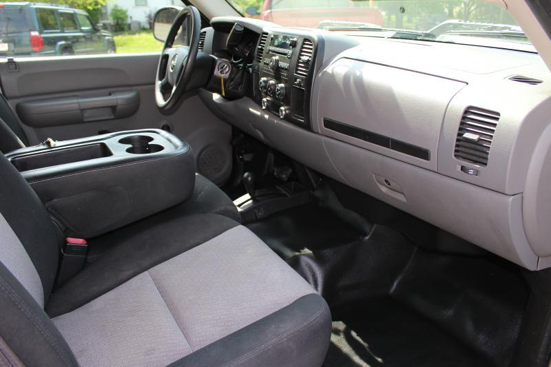 2008 GMC Sierra 1500 for sale at Ideal Motorcars in Columbus OH