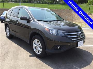 2013 Honda CR-V for sale in Lee's Summit, MO