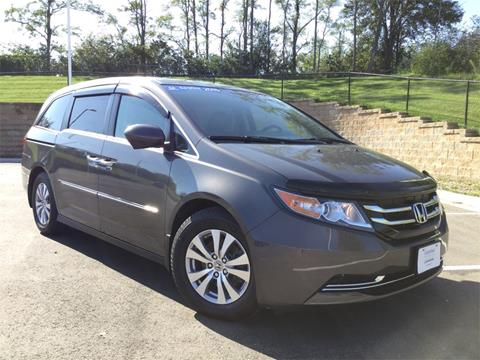 2015 Honda Odyssey for sale in Lee's Summit MO