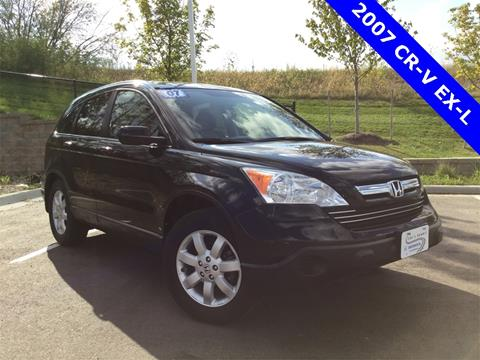 2007 Honda CR-V for sale in Lee's Summit, MO