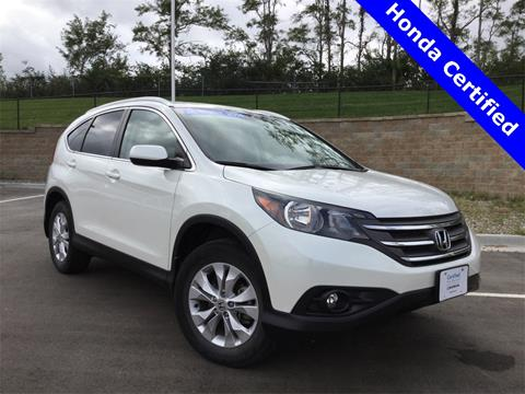 2014 Honda CR-V for sale in Lee's Summit, MO