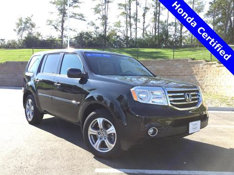 2013 Honda Pilot for sale in Lee's Summit, MO