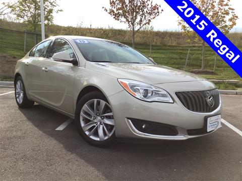 2015 Buick Regal for sale in Lee's Summit MO