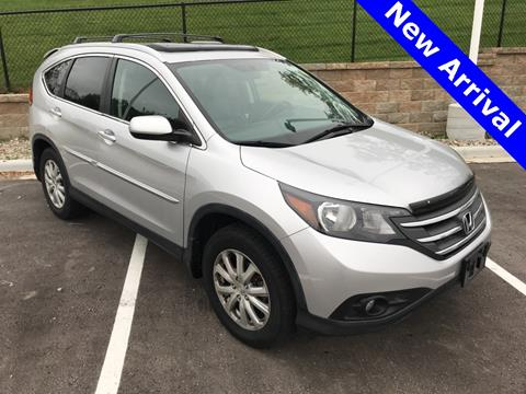 2013 Honda CR-V for sale in Lee's Summit MO