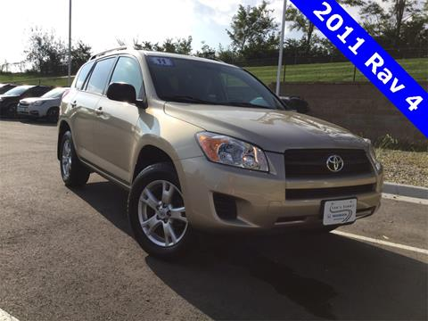 2011 Toyota RAV4 for sale in Lee's Summit, MO