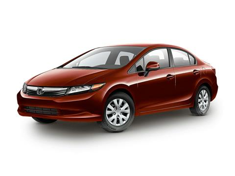 2012 Honda Civic for sale in Lee's Summit MO