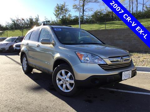 2007 Honda CR-V for sale in Lee's Summit MO
