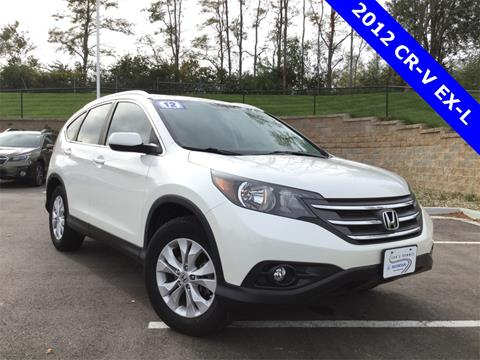 2012 Honda CR-V for sale in Lee's Summit, MO