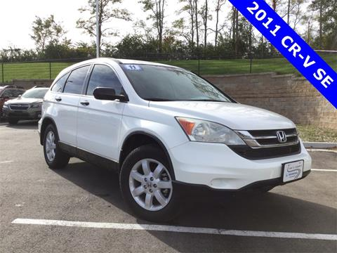 2011 Honda CR-V for sale in Lee's Summit, MO
