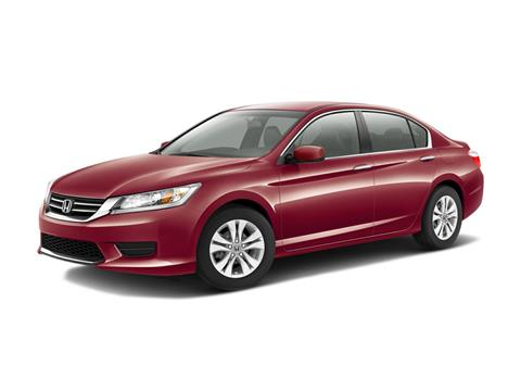 2014 Honda Accord for sale in Lee's Summit, MO