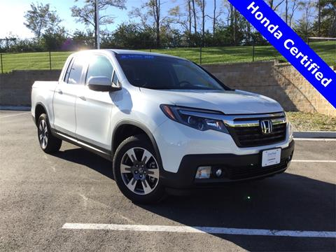 2017 Honda Ridgeline for sale in Lee's Summit MO