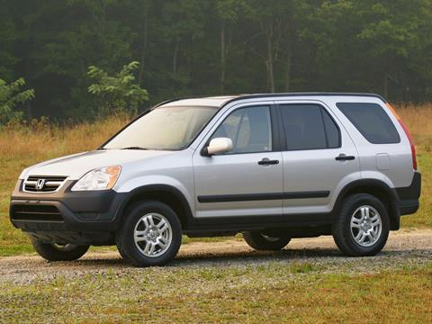 2004 Honda CR-V for sale in Lee's Summit MO
