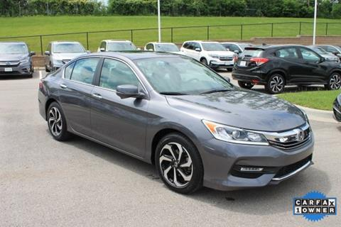 2016 Honda Accord for sale in Lee's Summit, MO