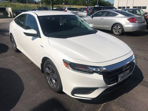 2019 Honda Insight for sale in Lee's Summit, MO