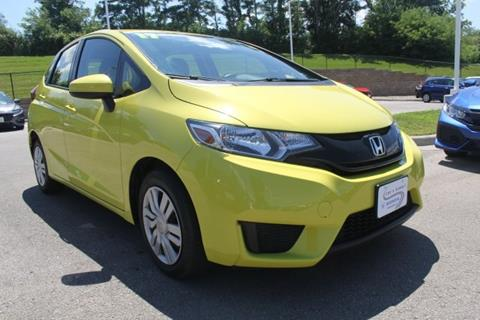 2017 Honda Fit for sale in Lee's Summit, MO