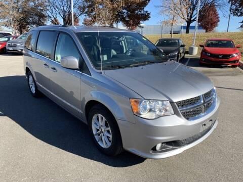 2018 Dodge Grand Caravan for sale in Lee's Summit, MO
