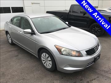 2008 Honda Accord for sale in Lee's Summit, MO