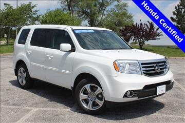 2015 Honda Pilot for sale in Lee's Summit, MO