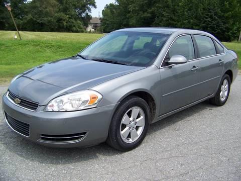 2008 Chevrolet Impala for sale in Jacksonville, AR