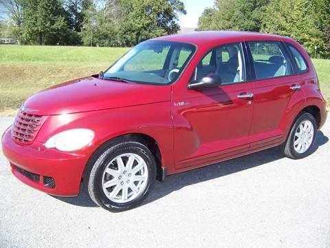 2006 Chrysler PT Cruiser for sale in Jacksonville, AR