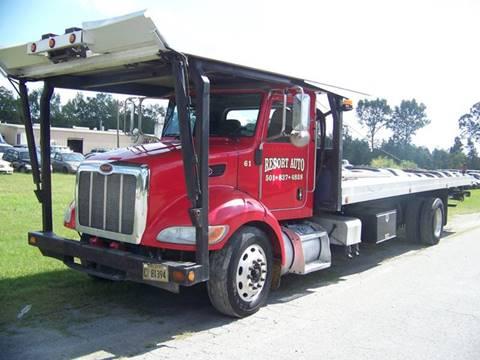 2013 Peterbilt 337 for sale in Jacksonville, AR