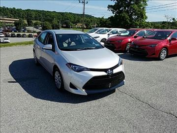 2017 Toyota Corolla for sale in York, PA