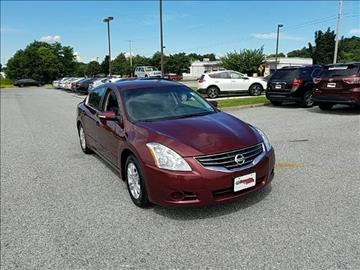 2011 Nissan Altima for sale in York, PA