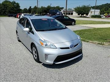 2013 Toyota Prius for sale in York, PA