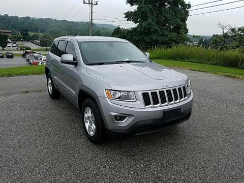 2014 Jeep Grand Cherokee for sale in York, PA
