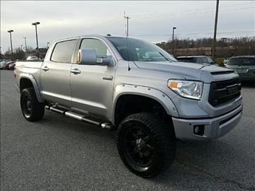 2016 Toyota Tundra for sale in York, PA