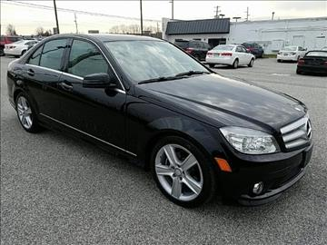 2010 Mercedes-Benz C-Class for sale in York, PA