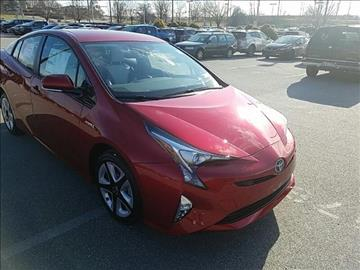 2017 Toyota Prius for sale in York, PA
