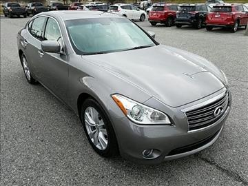 2011 Infiniti M56 for sale in York, PA