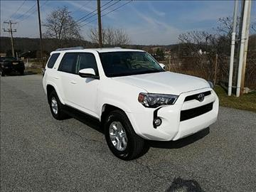 2017 Toyota 4Runner for sale in York, PA