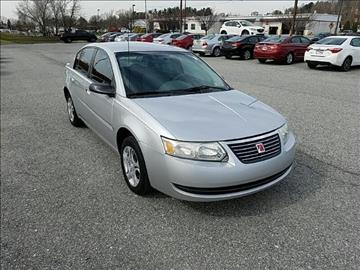 2005 Saturn Ion for sale in York, PA