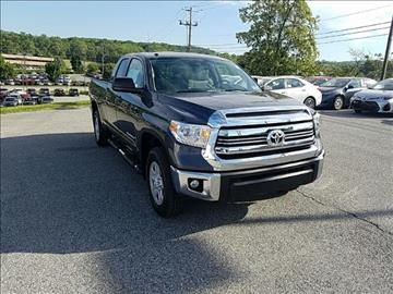 2017 Toyota Tundra for sale in York, PA