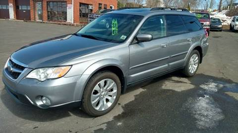 2009 Subaru Outback for sale in Ellington, CT