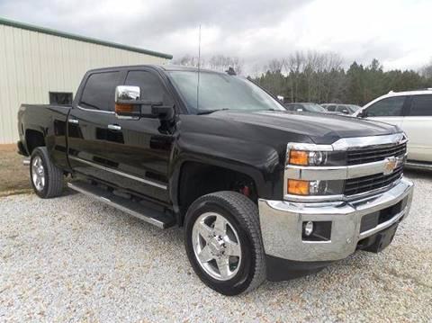 Used Diesel Trucks For Sale North Carolina - Carsforsale.com