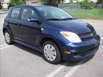 2006 Scion xA for sale in Richmond, VA