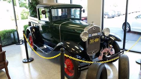 1931 Ford Model A for sale in Spring City, TN