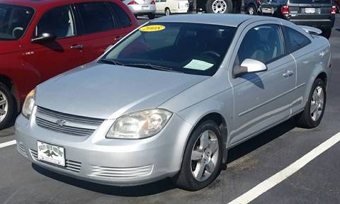 2008 Chevrolet Cobalt for sale in Spring City, TN
