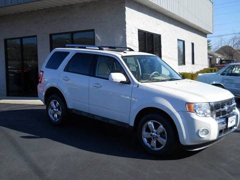 2009 Ford Escape for sale in Spring City, TN