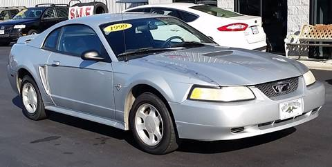 1999 Ford Mustang for sale in Spring City, TN