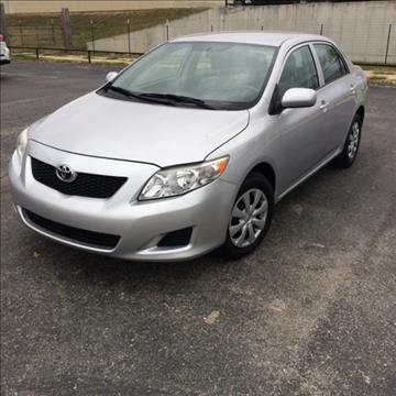 2010 Toyota Corolla for sale in New Braunfels, TX