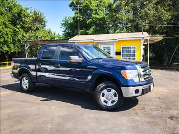 2010 Ford F-150 for sale in New Braunfels, TX