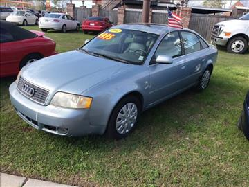 2002 Audi A6 for sale in D'Iberville, MS