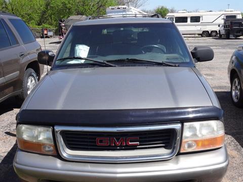 2000 GMC Jimmy for sale in Oklahoma City, OK