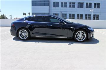 2013 Tesla Model S for sale in Costa Mesa, CA