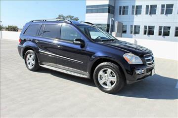 2008 Mercedes-Benz GL-Class for sale in Costa Mesa, CA