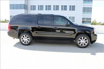 2008 GMC Yukon XL for sale in Costa Mesa, CA